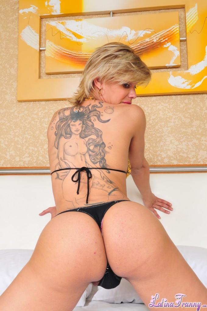 Shayenne Lima