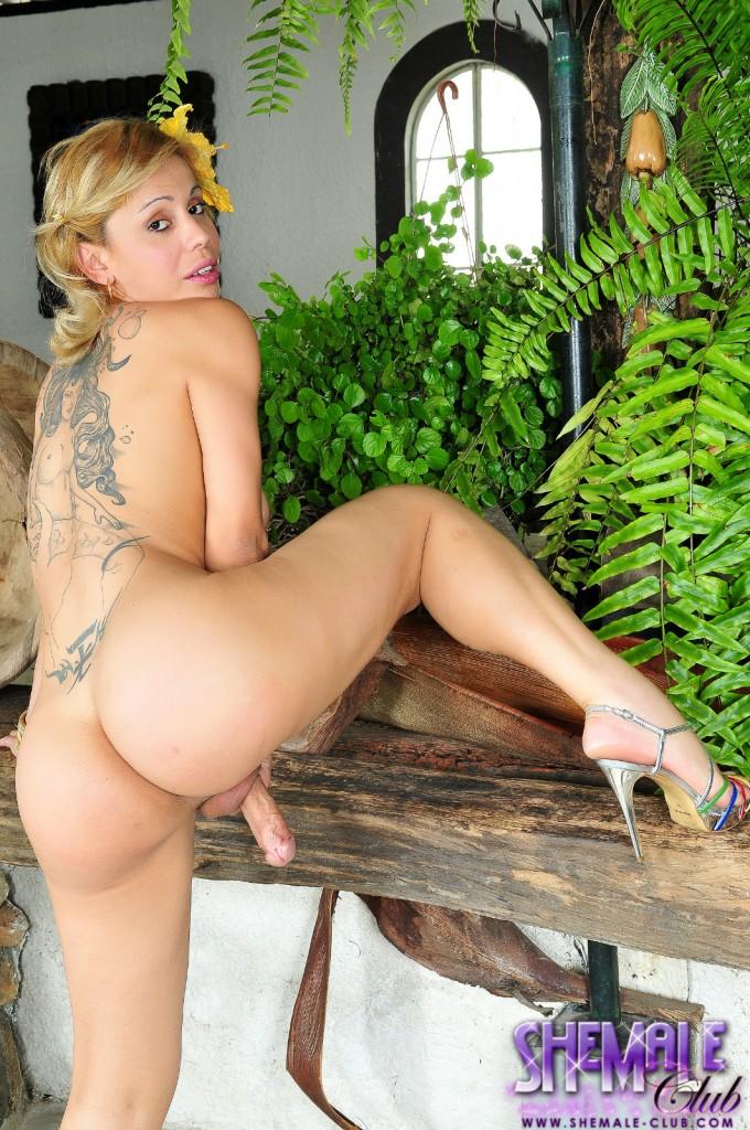 Shayenne de Lima